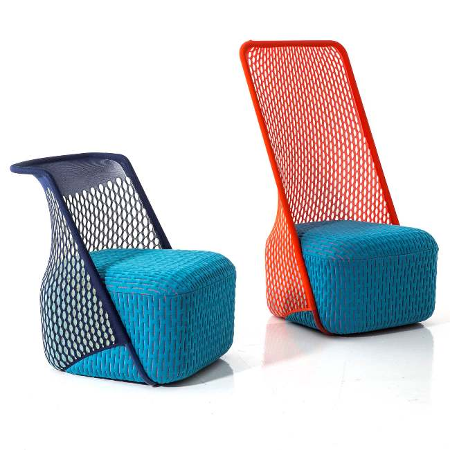 Stylish Nest Moroso Cradle